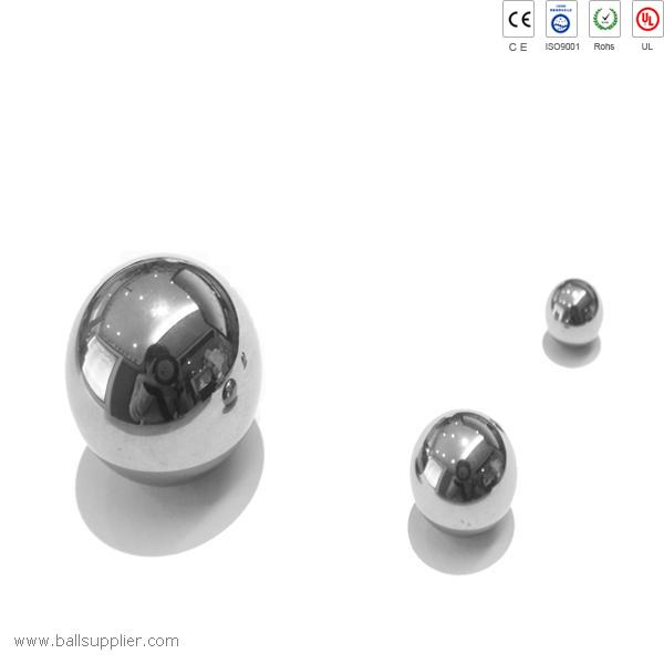 cemented carbide ball anthers name is tungsten carbide ball or carbide ball (TC Ball)