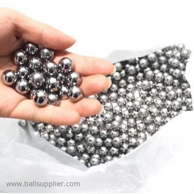 3mm Solid carbide ball factory