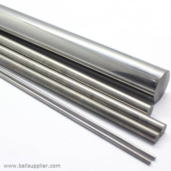 solid carbide rod supplier