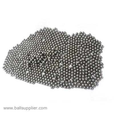 Tungsten heavy alloy spheres supplier