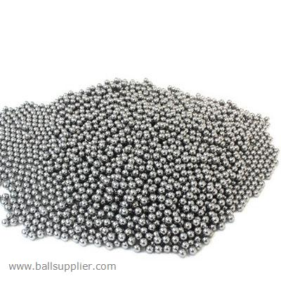4mm Tungsten Military spheres supplier