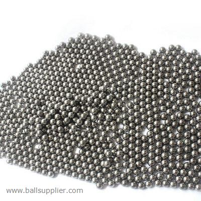 3mm tungsten alloy shot supplier